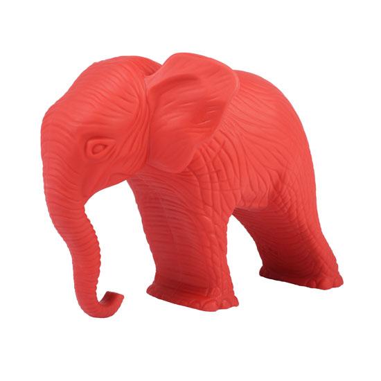 Elephant Giant Cracking Art